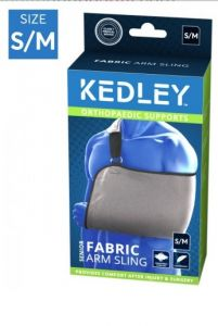 KEDLEY FABRIC ARM POUCH-JUNIOR