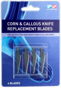 [12] EVER READY CORN KNIFE REPLACEMENT