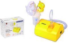 OMRON NEBULISER  C801-KD  CHILDS