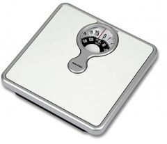 SALTER SCALES- COMPACT MAGNIFYING MECHANICAL SCALE (D)