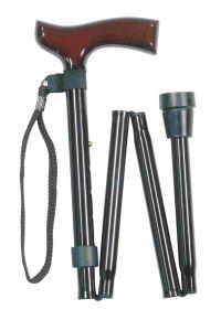 CLASSIC CANES WALKING STICK 31-35- B