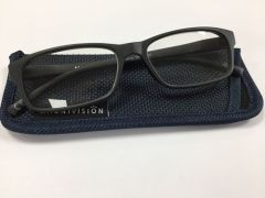 **ETA OCT** MAGNIVISION MENS  READING GLASSES- RANDY 2.00