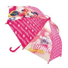 **DISCONTINUED** [12] DISNEY UMBRELLAS-MINNIE MOUSE(D)