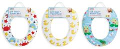 FIRST STEPS SOFT TOILET SEAT