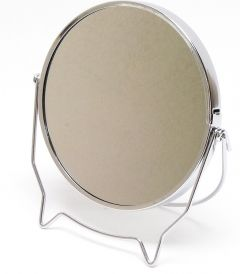 MIRROR 3XMAGNIFYING-2WAY METAL SHAVING **ETA JULY**