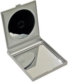 **ETA AUG** [3] FAMEGO MIRRORS 5X MAGNIFYING - LARGE FOLDING