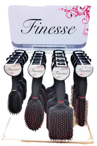 [1x24] FINESSE HAIRBRUSHES - BEST-SELLERS DEAL *SAVE 10% ON THIS DEAL*