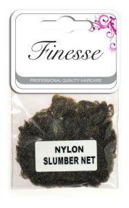 Inesse Slumber Nets- Medium Brown