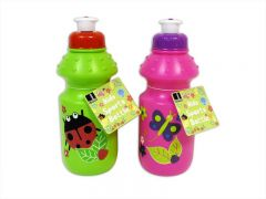 FIRST STEPS SPORTS BOTTLE