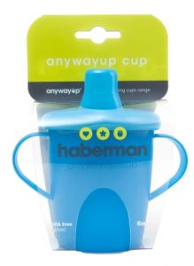 ANYWAYUP TRAINER CUP 6M+
