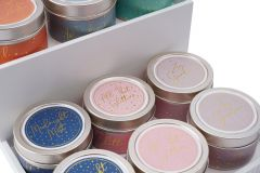 [36] VOILA CANDLE DEAL - 6 ASSORTED DESIGNES (D) *EXTRA 10%