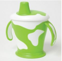 ANYWAYUP COW CUP - ASSORTED COLOURS **ETA JULY**