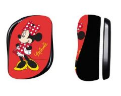 TANGLE TEEZER COMPACT STYLER - MINNIE MOUSE ROSIE RED (D)