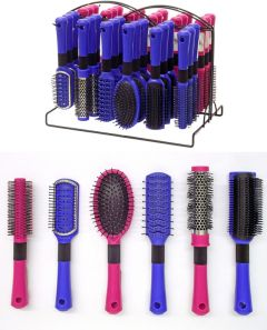 BRUSH COUNTER DISPLAY - ASSORTED