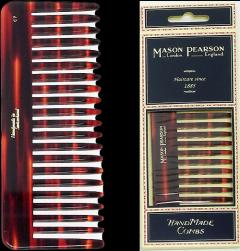 MASON PEARSON COMBS RAKE COMB C7
