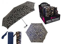 [12] DRIZZLES WIND RESISTANT UMBRELLA