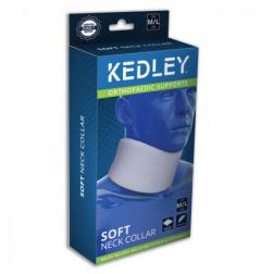 *NEW* KEDLEY FOAM NECK COLLAR - M L