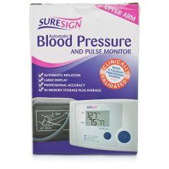 SURESIGN BLOOD PRESSURE MONITOR *BULK BUY PRICE FOR 10*
