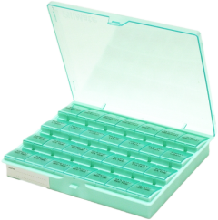 PILLMATE  19021 PILL CHEST