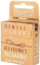 *NEW* ECO FRIENDLY DENTAL FLOSS