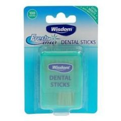 WISDOM DENTAL STICKS
