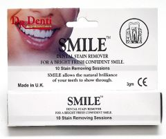 **ETA JULY** [6] DR. DENTI SMILE