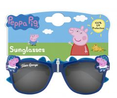 [6] DISNEY SUNGLASSES - PEPPA PIG GEORGE NOMAD (D)