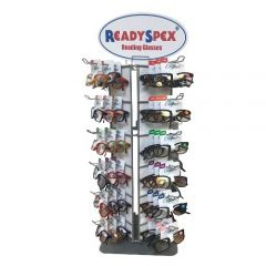 READYSPEX READING GLASSES COUNTER DISPLAY