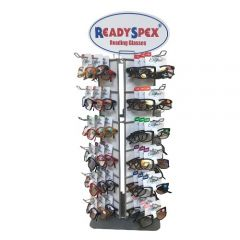 [1x108] READYSPEX READING GLASSES COUNTER DEAL - £3.99-9.99