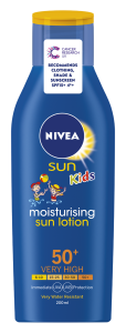 [6] NIVEA SUN CHILDS LOTION F50 200ML(D) *EXTRA 10% OFF!*