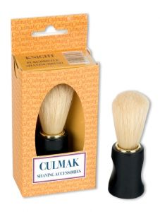 [3] CULMAK SHAVING BRUSHES KNIGHT