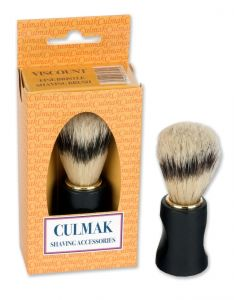 [3] CULMAK SHAVING BRUSHES VISCOUNT