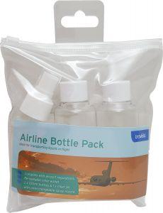 TRAVELS AIRLINE BOTTLE PACK